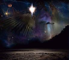 Angelus by Pabeard