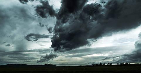Dramatic Weather