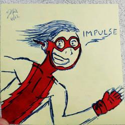 Impulse2 by chambernaut