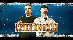 Mythbusters by RulerKing809