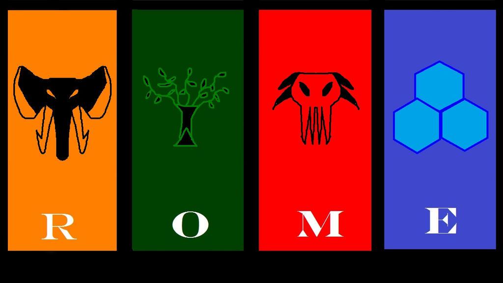 100+ Rwby Roman Symbol – yasminroohi