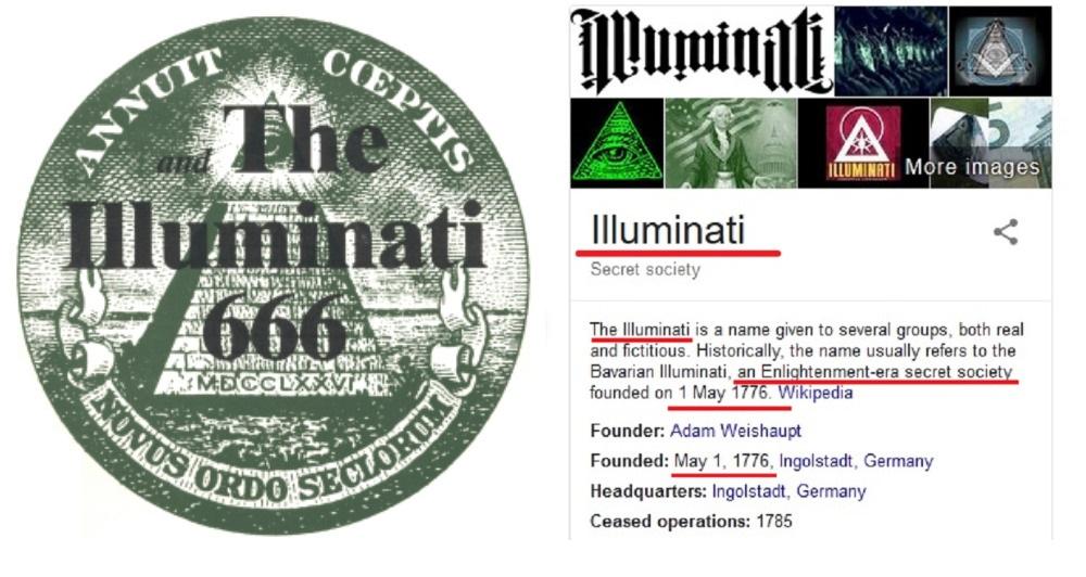 Illuminati666 by QuietW8