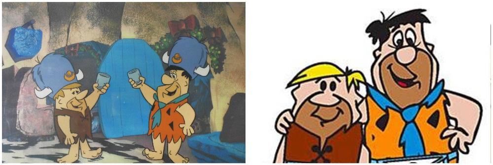 FlintstonesFreemasons by QuietW8