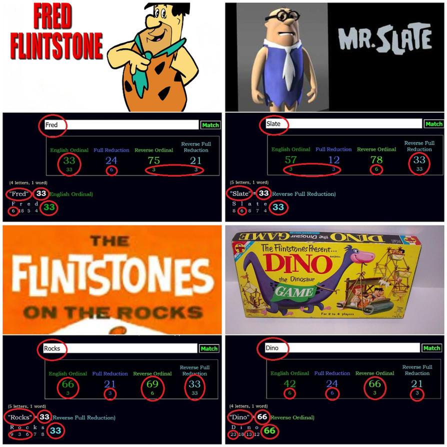 Flintstones3366 by QuietW8