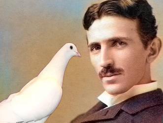 How Nikola Tesla Became An Incel