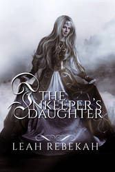 The Inkeeper's Daughter   Front Cover