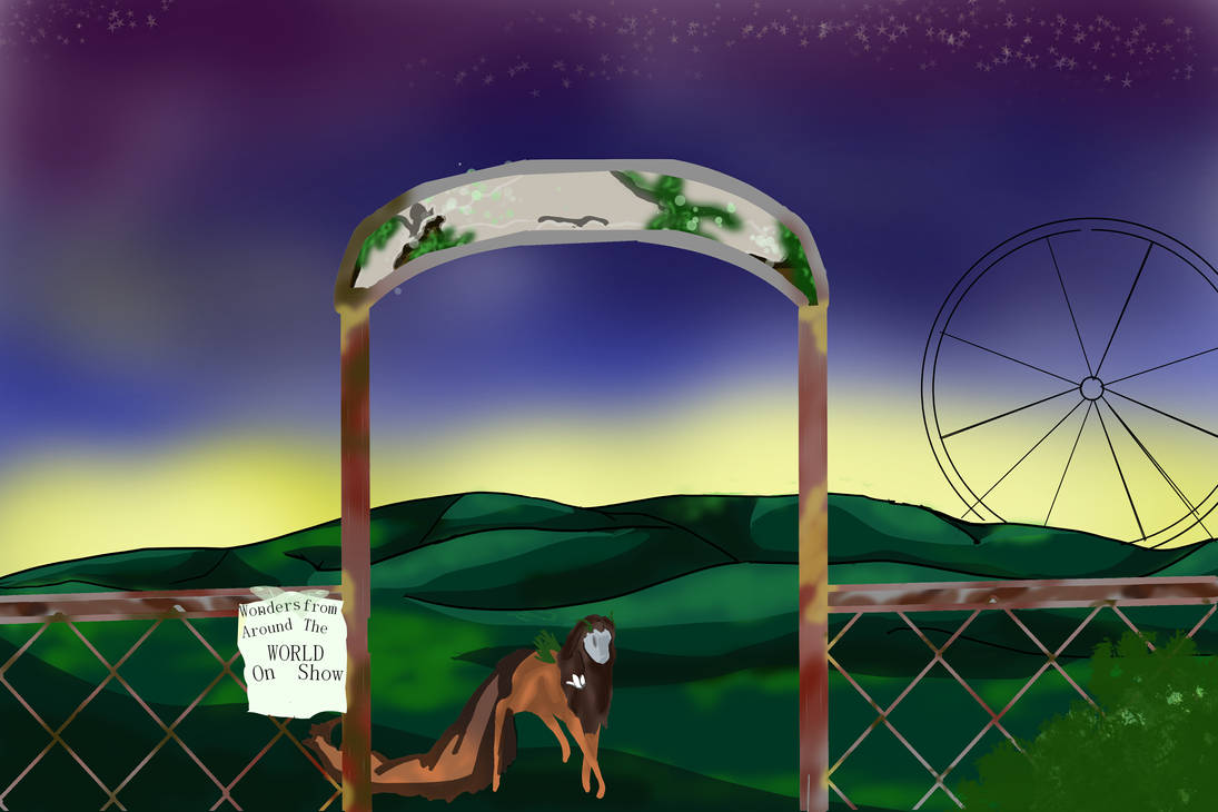 Daring To Leave | Esk Art