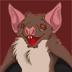 Vampire Batty by DoomScarf