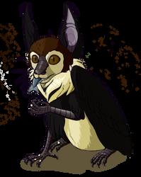 Flugandi chibi by DoomScarf