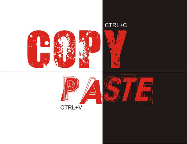 Copy of Paste by ben2ty