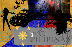 pilipinas by ben2ty