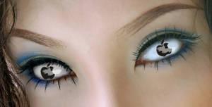 Eye Mac by ben2ty