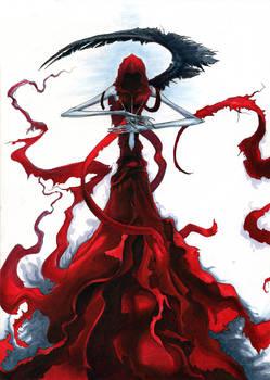 Red Wibru