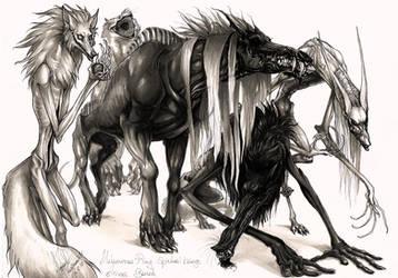 The Saroh by RayEtherna