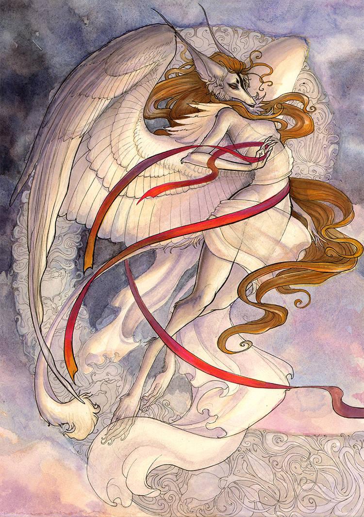 Wind Rose by RayEtherna