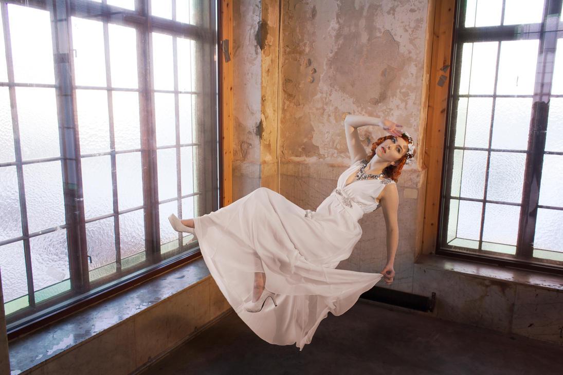 Levitating in love by Susyluann