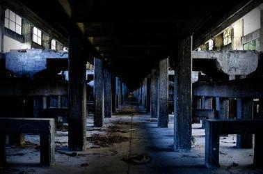 Abandoned 24 by LessThanZero86