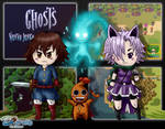 Zoroverse [RPG Maker Projects Collage] by zororowhite