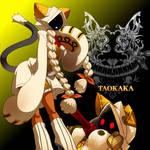Taokaka background