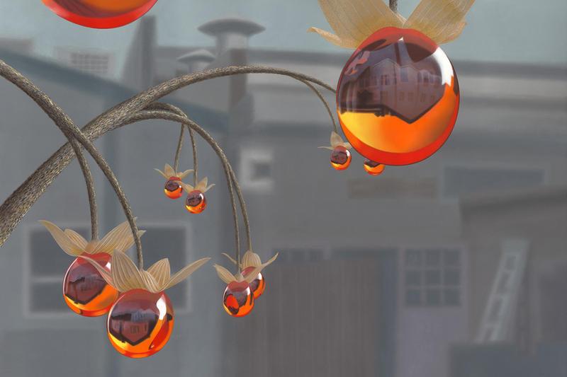 simmondsia vitra by vanlubeck
