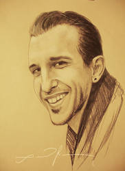 Francisco Randez by tomboyinside