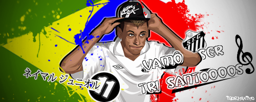 (3 places) Banquiers Neymar___santos___world_club__s_by_igoormaximo-d4ixlqu