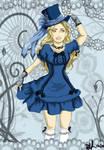 Alice Hightopp