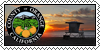 Orange County CA stamp by balba-bunny