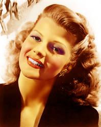 Rita - The Love Goddess by Filmclassics