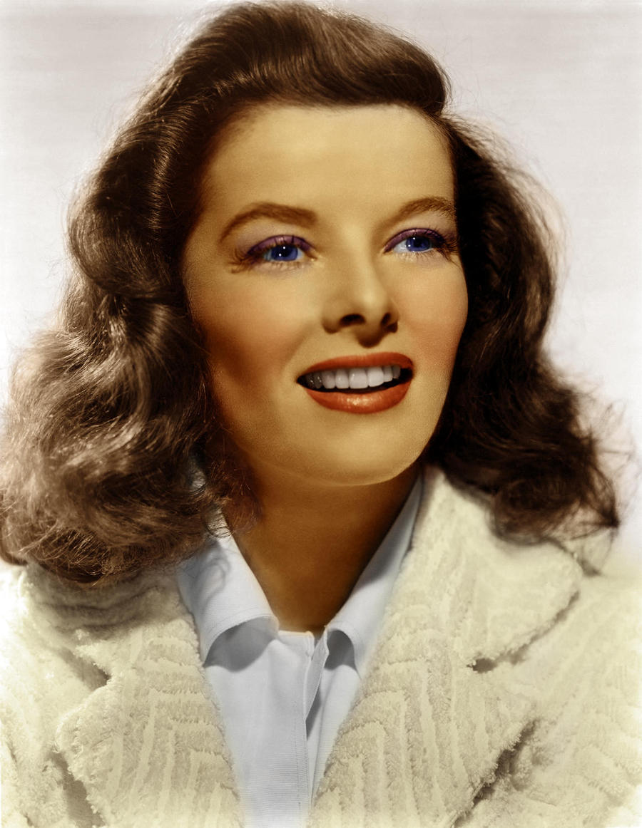 Kate Hepburn net worth