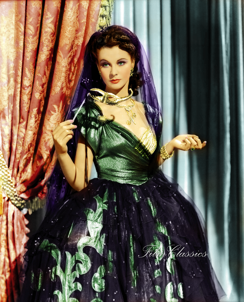 Vivien Leigh - That Hamilton Woman by Filmclassics