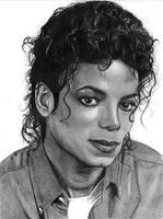 Michael Jackson 2 by SmoothCriminal73