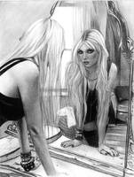 Taylor Momsen 2 by SmoothCriminal73