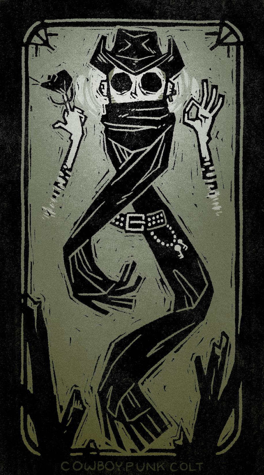cowboypunk's Profile Picture
