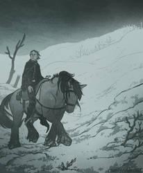 The Bleak Fields (Commission)