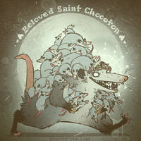 Beloved Saint Chocoton