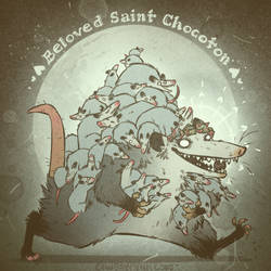 Beloved Saint Chocoton