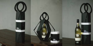 The Wine Gallery Packaging