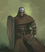 Priest by Taaks