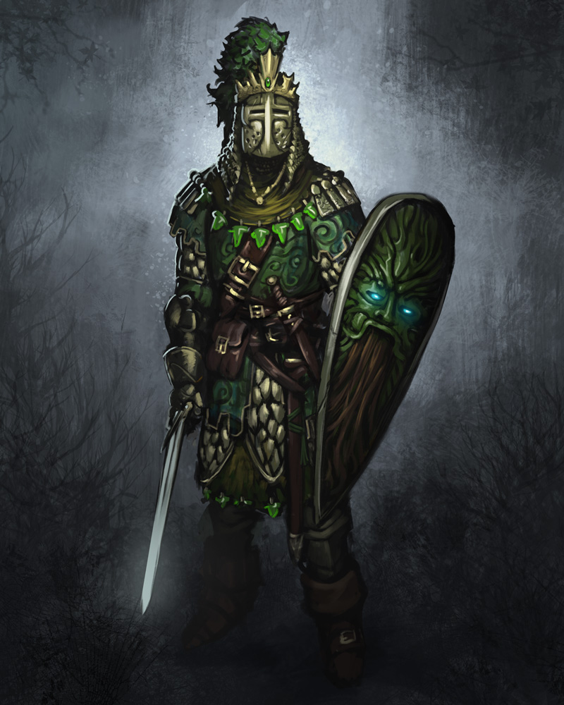 """gawain and the green knight essays Charles darwin once said that, """"a man who dares to waste one hour of time has not discovered the value of life"""" in sir gawain and the green knight, sir gawain is."""