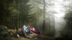 Dead Guy by Taaks