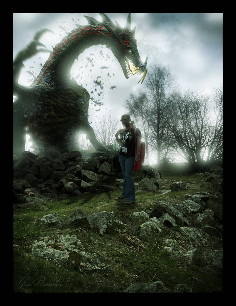 Dragon Age Tourist