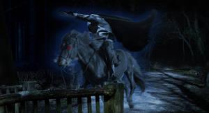 Legend of Sleepy Hollow Final Detail 1