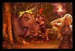 Caveman Love