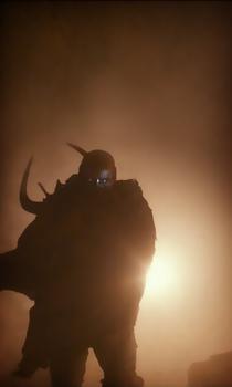 Riddck's Survival