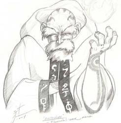 Elemental Wizard