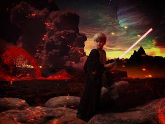 Child Sith Alternate Edit