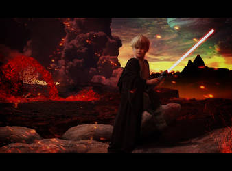 Child Sith Alternate Theatrical Edit