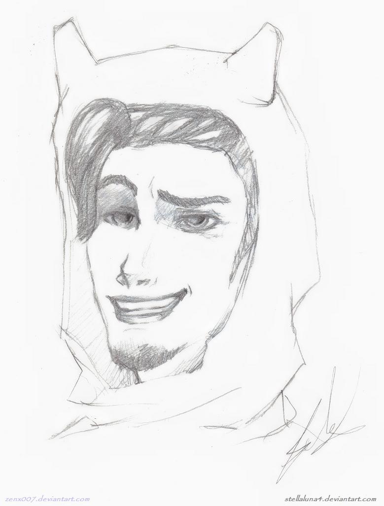 How To Draw Stellaluna