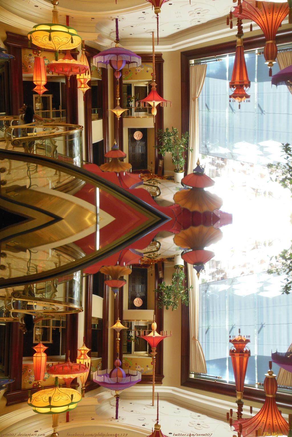 Wynn hotel and casino flipshot by zenx007 on deviantart for Wynn hotel decor